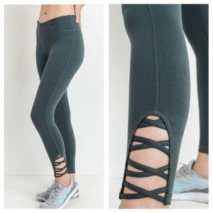 Pants - LAST3// New Xx Workout Legging